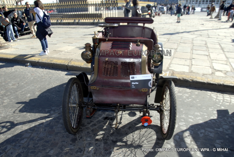 120 ème birthday of world the car: new technologies with been useful and of the vehicles