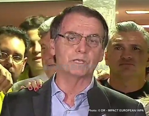 Brazil: victory of far right