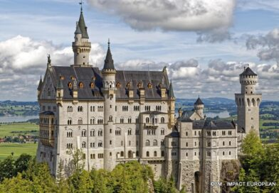 Journey to Bavaria in the Kingdom of Louis II