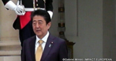 Tensions between North Korea and Japan